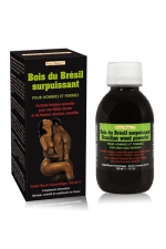 Bois du Brésil surpuissant - Stimulant sexuel hommes et femmes améliorant la libido et les relations sexuelles.