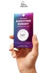 Ghosting Remedy est un baume parfum� au v�tiver pour le clitoris imagin� par Bijoux Indiscrets.