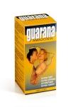 Le guarana d'amazonie, un aphrodisiaque l�gendaire pour renforcer la vitalit� et permettre une augmentation importante de la libido.
