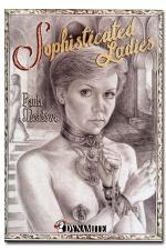 Sophisticated ladies - Un bijou de pornographie f�minine.