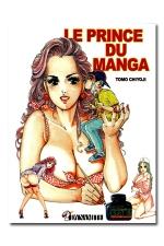 Le prince du manga - Jeune auteur de mangas pornographiques, Tomeo Oogawara est en panne d'inspiration. Il n'a pas assez vécu pour bien faire ce métier...