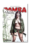 Ramba, tueuse professionnelle et baiseuse compulsive!