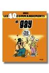 40 mani�res de d�crire avec humour certains moments forts dans la vie d'un gay.