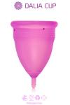 La coupe menstruelle r�volutionne depuis quelques ann�es l'hygi�ne f�minine. Vous aussi, passez � la cup !