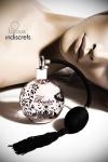 Une fragrance très sensuelle pour parfumer vos draps. Parfum d'intérieur.