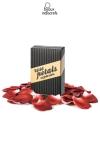 P�tales de rose parfum�es, � disperser pour une ambiance sensuelle glamour.