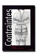 Contraintes - Les dessins de Tonton Ficelle - un livre immoral réservé aux amateurs.