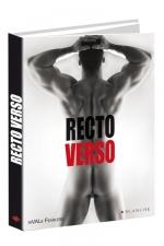 Recto Verso - 40 beaux mâles mis à nu dans tous les sens du terme.