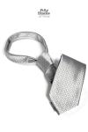 La cravate du célèbre gentleman Christian Grey, pour une utilisation éloignée de sa fonction sociale initiale...