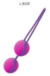 Boules de geisha 100% silicone Premium, pour muscler les muscles vaginaux tout en se faisant plaisir en toute discr�tion.
