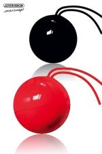 Joyball Single heavy - boule de geisha - Boule de Geisha mod�le solo, tout le plaisir des vibrations vaginales en une seule boule.
