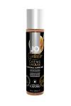 Avec le lubrifiant System Jo Gelato et ses saveurs d�lirantes, profitez � la fois du c�lin et du dessert. Parfum cr�me brul�e.