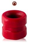 Ball Stretcher haute qualit�, hyper extensible, en silicone Platinum, par Oxballs.