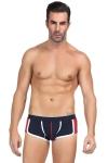 Un mini boxer beau, doux et tr�s agr�able � porter, pour le quotidien comme pour les extras.