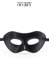 Le masque de bal de Christian Grey, issu de la collection officielle Fifty Shades Darker.