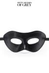 Le masque de bal de Christian Grey, issu de la collection officielle Fifty Shades Darker.