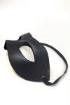Masque unisexe ajustable Marc Dorcel, pour ajouter une touche de myst�re � vos jeux de r�les.