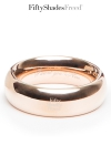 Somptueux anneau de p�nis en acier inoxydable pour une �rection plus vigoureuse et qui dure plus longtemps.