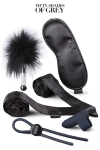 Fifty Shades Darker - Principles of Lust, le Kit d'accessoires bondage pour d�butants.