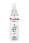 Spray nettoyant pour sextoys, anti-bact�rien et hypo-allerg�nique.