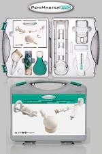Agrandisseur P�nis PeniMaster PRO (complet) - Agrandisseur m�canique de p�nis haute qualit�.