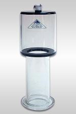 LAPD Mushroom Cylinder - Un système révolutionnaire pour privilégier le développement du gland.