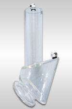 LAPD 2 Stage Isolator Cylinder - Une réelle innovation dans le domaine du développement du pénis !