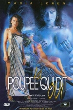 La poup�e qui dit oui - DVD - Science fiction et sexe hyper hard! Gros Plans, doubles p�n�trations choc...