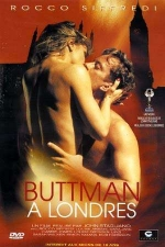 Buttman � Londres - DVD - 100% exhibitionnisme torride et hard sexe.