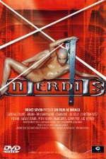 Interdits - DVD - Gadgets, lesbiennes hyst�riques, p�n�trations ultra hard... 100 % Hard Choc!