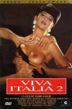 Viva Italia 2 - DVD - Reconstitution historique et orgies décadentes.