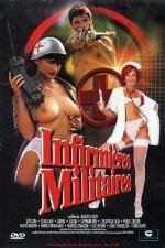 Infirmi�res militaires - DVD - F�tichisme de l'uniforme et infirmi�res partous�es.