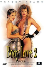 Body love 2 - DVD - Un super thriller x sur le monde la prostitution.