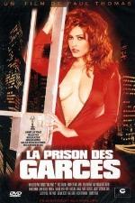 La prison des garces - DVD - Prisonni�res du plaisir.