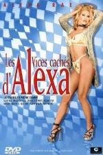 Les vices cachés d'Alexa - DVD - Fantasmes de femme diabolique.