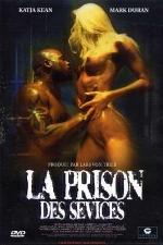 La prison des s�vices - Un chef d'oeuvre � la perversit� bousculant tous les tabous.