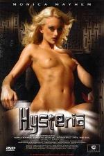 Hysteria - DVD - Sex fiction et esclaves sexuelles.