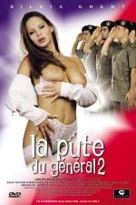 La pute du général 2 - DVD - Uniformes et femmes faciles.