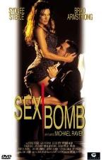 Sex bomb - DVD - Une femme envoûtante, sublime, diabolique, perverse!