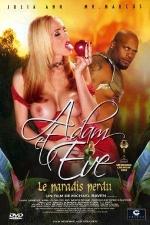 Adam et Eve le paradis perdu - DVD - Adam et Eve en thérapie sexuelle.