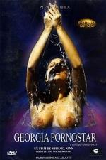 Georgia Pornostar - DVD - Portrait d'une star du X surdou�e.
