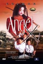 Angel X - DVD - Beautés et plaisirs asiatiques.