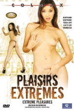 Plaisirs extrêmes - DVD - Défonces extrêmes par le cul!