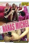 DVD porno amateur avec 3 amatrices r�elles qui se donnent vraiment � fond devant la cam�ra de Michel.