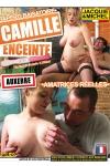DVD sexe amateur avec Camille d'Auxerre, enceinte, mais 100% dispo pour un ap�ro baisatoire.