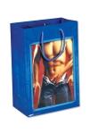Un sac cadeau tr�s sexy pour accompagner votre cadeau coquin !