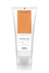 Attraction torride! un  fluide  sensuel  l�g�rement chauffant et intensifiant,  �  l�ar�me naturel de cannelle.