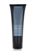 Lubrifiant Mixgliss MAX (250 ml) -  Lubrifiant nature à base d'eau extra glissant, idéal pour les dilatations extrêmes, format 250 ml.