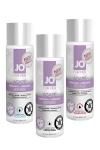 Le lubrifiant intime qui imite la lubrification naturelle f�minine (classique, chauffant ou rafraichissant).