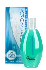 Lubrifiant Amoréane rafraichissant - Lubrifiant intime haute qualité avec effet rafraichissant, à base d'eau et d'extrait marin de phytoplancton.